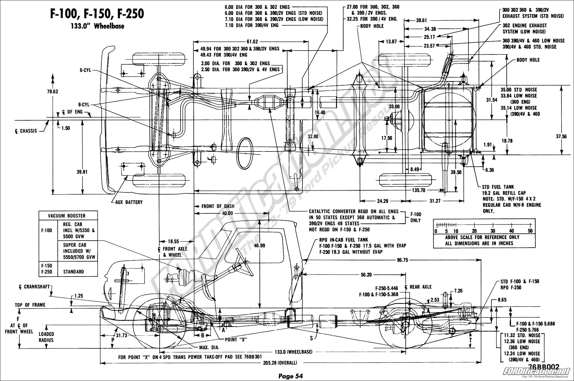 2000 ford f 150 chassis diagram best secret wiring diagram • 1985 ford 302 engine diagram get image about wiring ford ranger frame unibody chassis