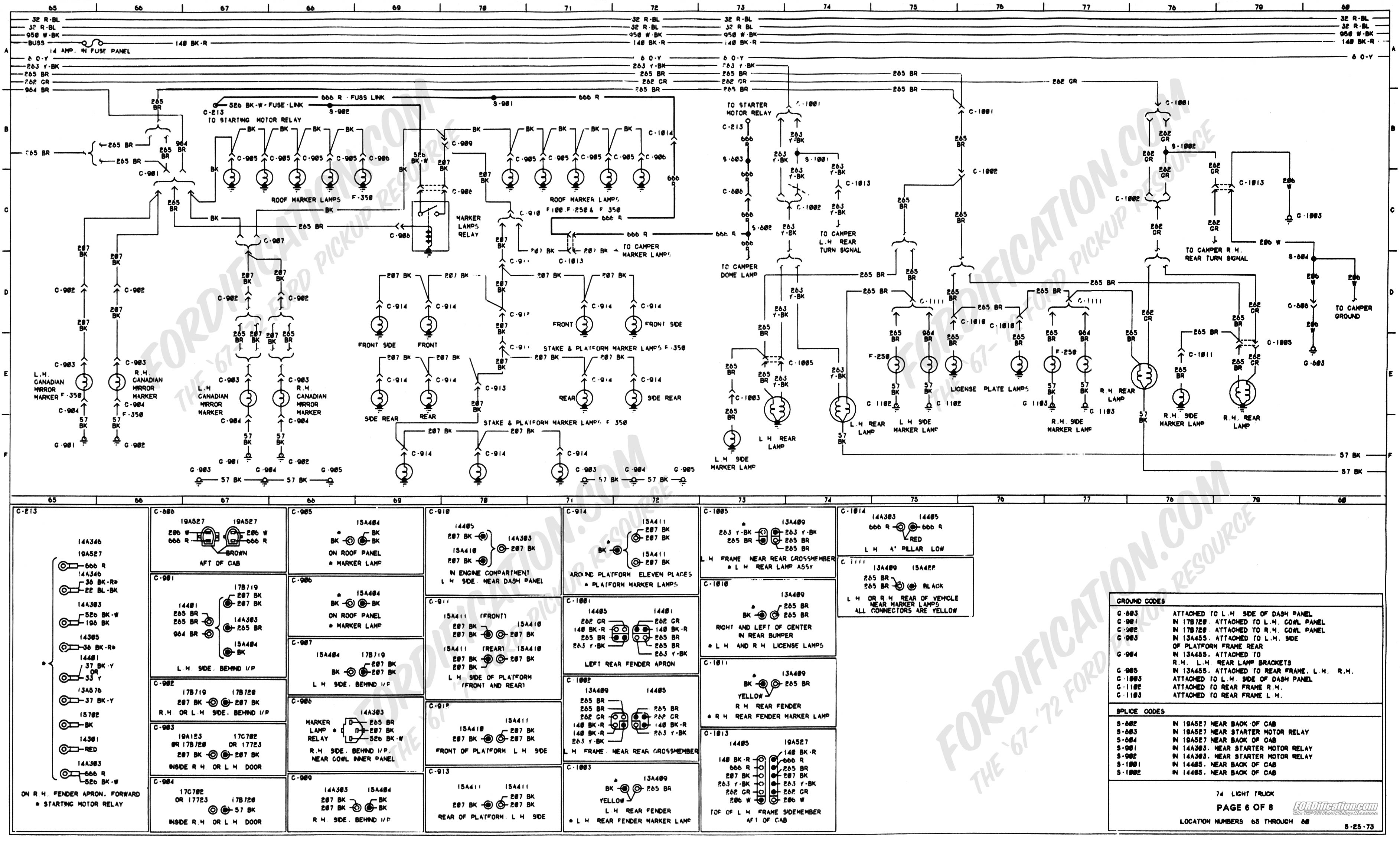 1977 Dodge Ignition Wiring Diagram http://fordification.net/tech/wiring.htm