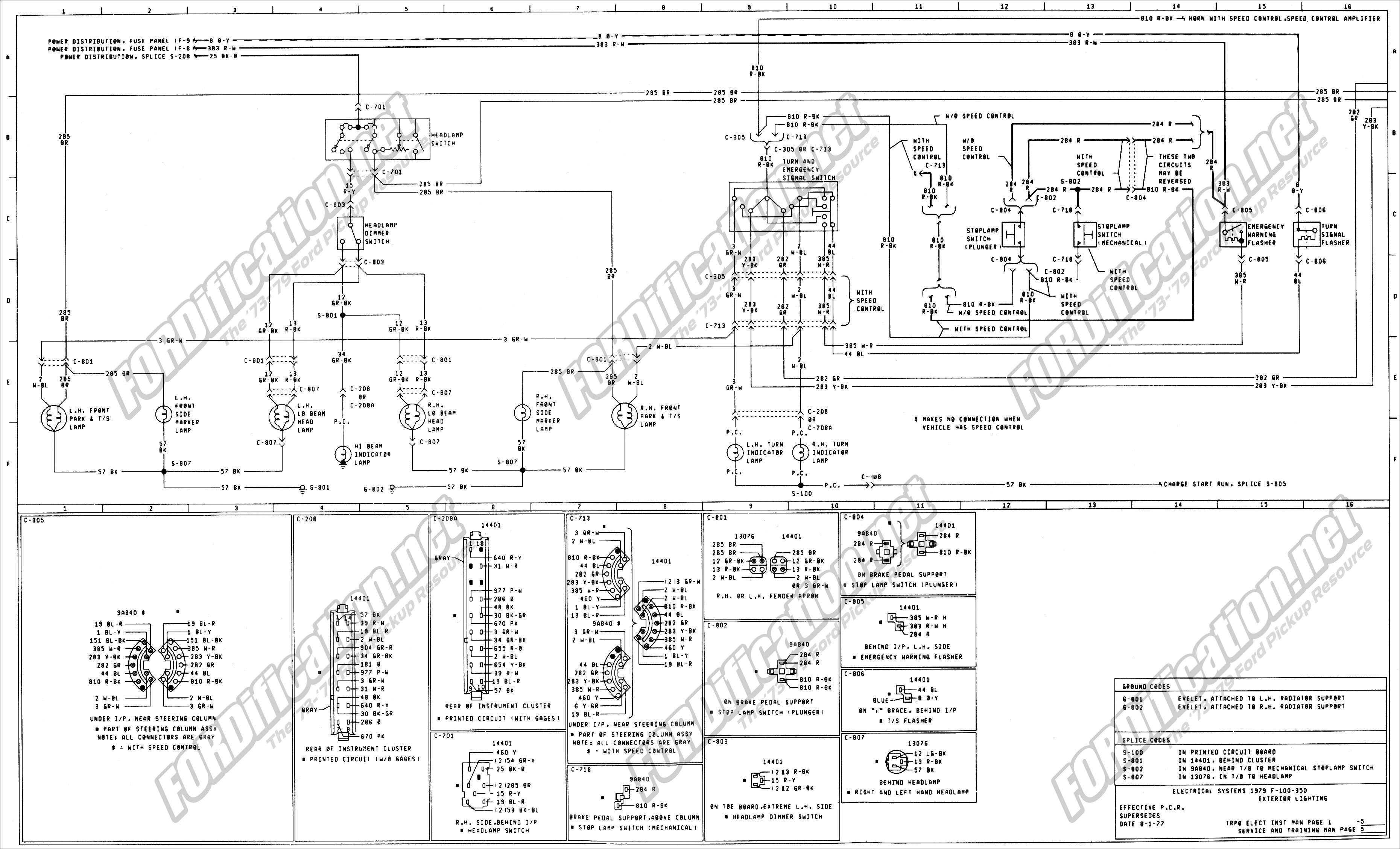 wiring_79master_5of9 wiring diagram 2003 ford f 150 the wiring diagram readingrat net 2012 f150 trailer wiring diagram at edmiracle.co