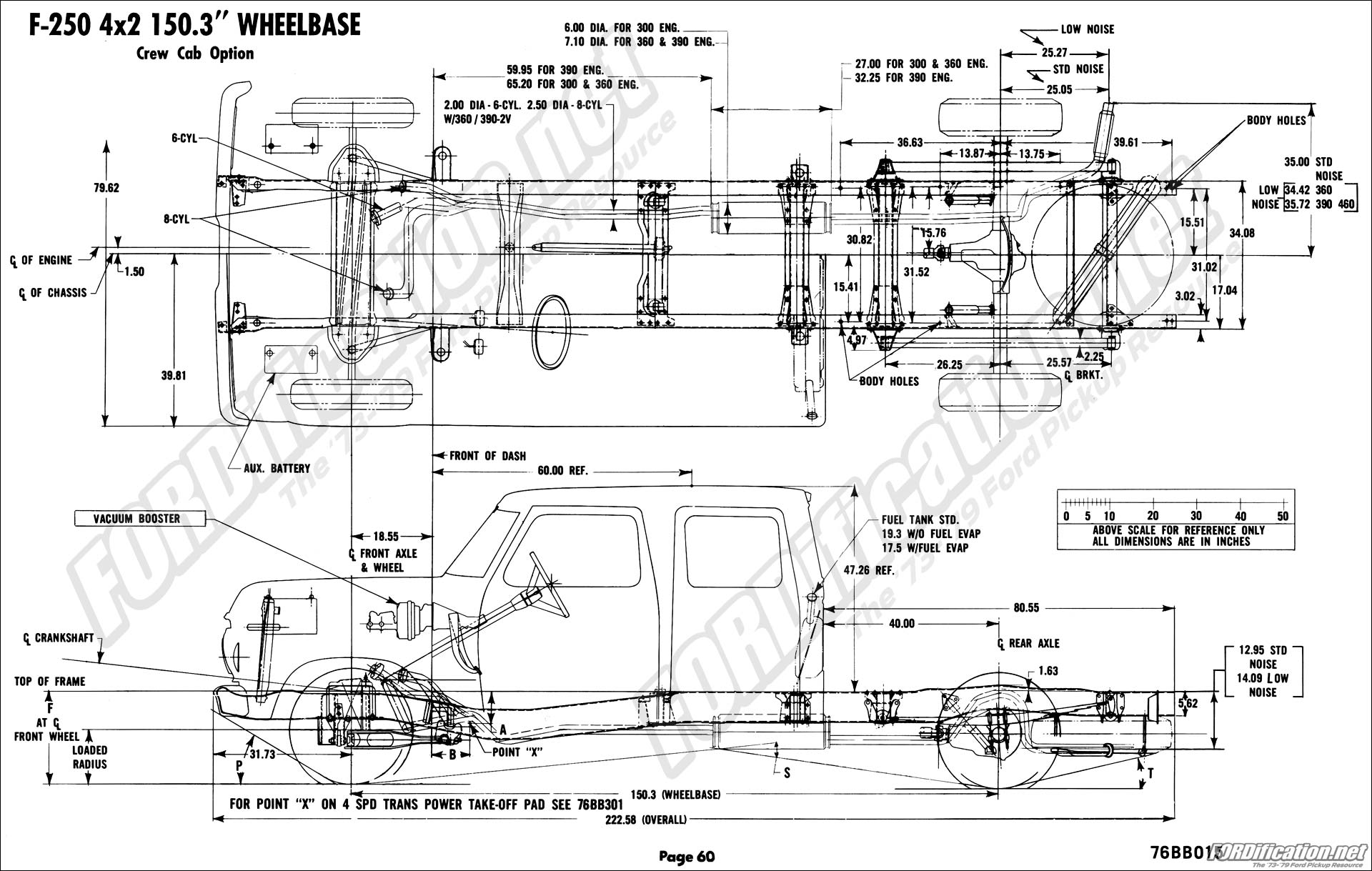 1976 Ford F250 Wiring Diagram from fordification.net